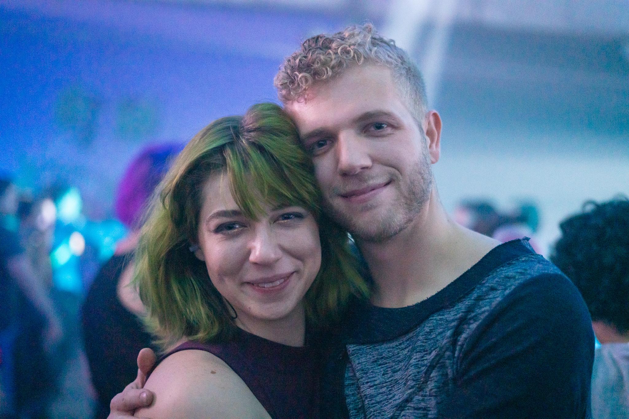 Aj and lauren dating